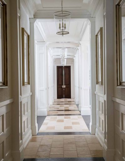 Fine Finish A Stately Manor