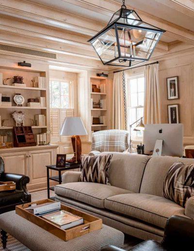 Fine Finish Stately Manor